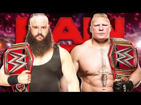 Download Youtube: 5 Reasons Why Braun Strowman NEEDS To Win The Universal Championship!