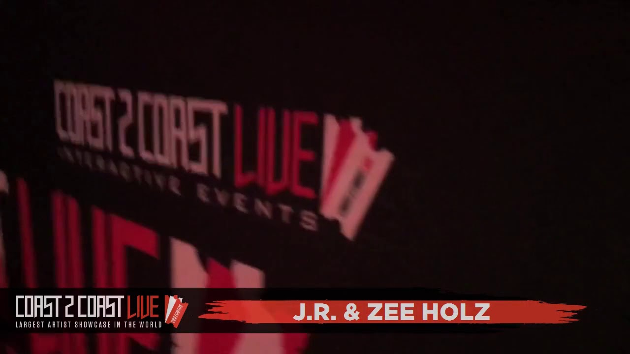 J.R. & Zee Holz Performs at Coast 2 Coast LIVE Denver All Ages