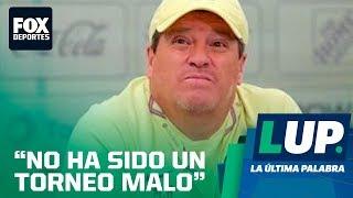LUP: ¿La directiva de América ya se acostumbró a Miguel Herrera?