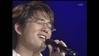 신승훈 - '가잖아'  [윤도현의 러브레터, 2002] | I Shin, Seunghoon