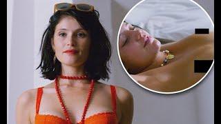 Gemma Arterton bares all in racy Orpheline scene