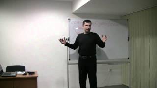 Руслан Янгаев о моменте зачатия