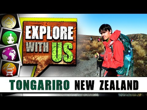 Tongariro Alpine Crossing: What to Pack, Preparations and the Crossing