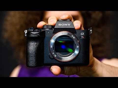 OFFICIAL Sony a7R IV Hands On PREVIEW!!! Was THIS even