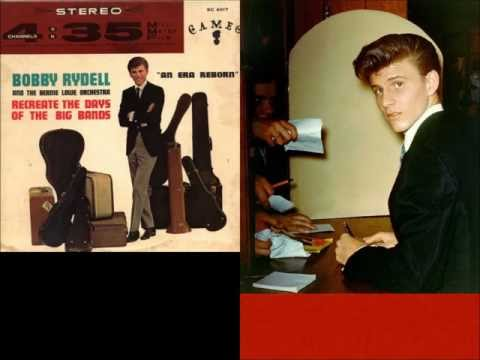 Bobby Rydell -  Moon river - From LP