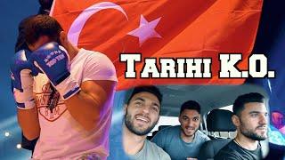 Avatar Atakan ŞOK ETTİ!!! | Almanyaya geri dönüyoruz!!!