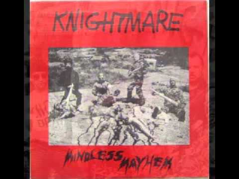 KNIGHTMARE- Trash