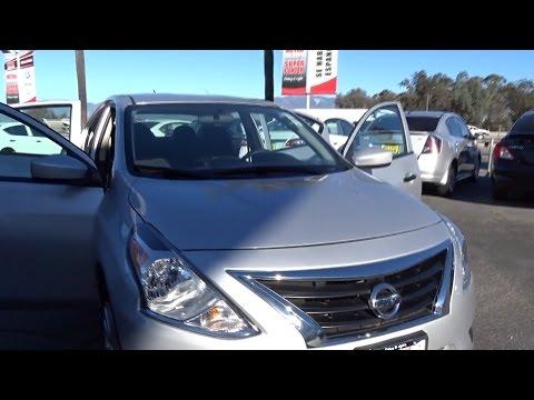 2016 Nissan Versa San Bernardino, Fontana, Riverside, Palm Springs, Inland Empire, CA P8900RC