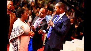Prophetic Moments|Teaching & Healing Service|Friday 7 Sept 2018|Pastor Alph Lukau |AMI LIVESTREAM