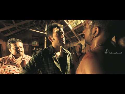 Hero Malayalam Movie | Prithiviraj Tells about the Plot | 1080P HD