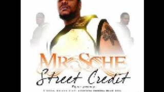 Mr.sche - no sunshine (Street credit 2009)