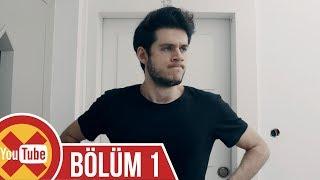 YOUTUBE KANALIM KAPATILDI! (#YoutubeYokOlsaydı 1.Bölüm)