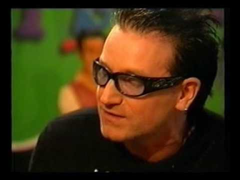 "U2 - TFI Friday - ""The Ground Beneath Her Feet"" (2 of 2)"