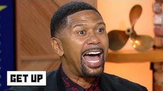 Jalen Rose: California's 'Fair Pay to Play Act' is just one step in a long journey | Get Up