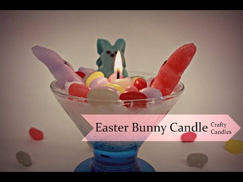 Easter Bunny Hot Tub Party | Crafty Candles Canada