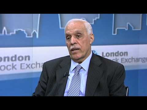 Musa Shihadeh On Islamic Finance | Jordan Islamic Bank | World Finance Videos