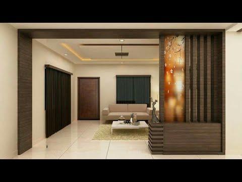 Interior Design Wooden Living Room Partition Ideas Novocom Top