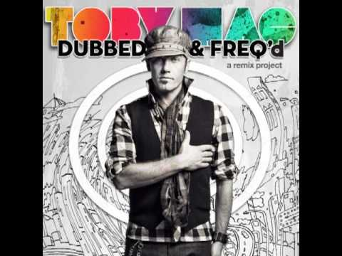 Tobymac - Get Back Up (Broke Remix) - Dubbed & Freq'd