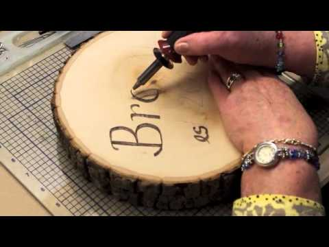 Walnut Hollow® | Calligraphy Point for the Creative Versa-Tool ...