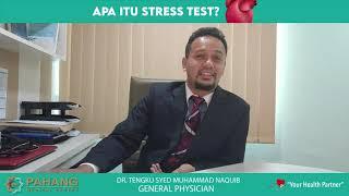Download lagu Apa itu Stress Test?