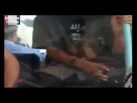 Istanbul: ISIS/IS-Kämpfer in Straßenbahn gefilmt