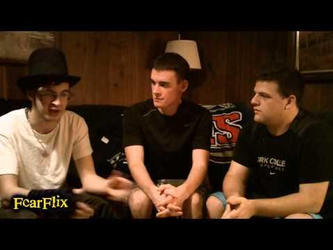 FearFlix: Insidious & Insidious Chapter 2