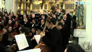 Antonio Vivaldi - Gloria RV 589 - I Gloria in excelsis Deo