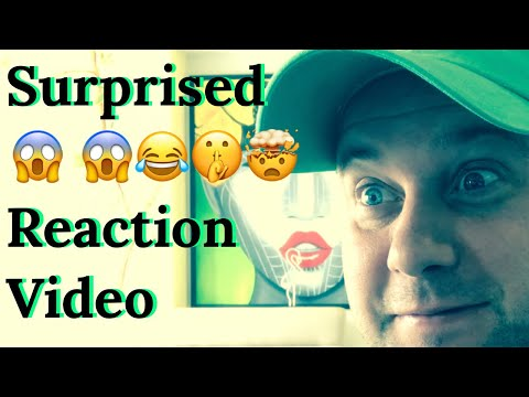 Surprised on my Birthday - Reaction Video