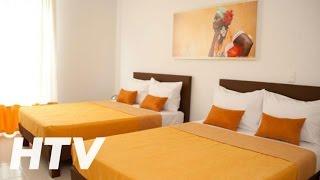 Hotel Luxor Condina en Pereira