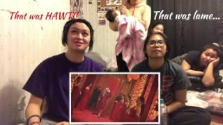 Sơn Tùng M-TP: Lạc Trôi | Requested By Teh Venarch| Reaction by INEEDU