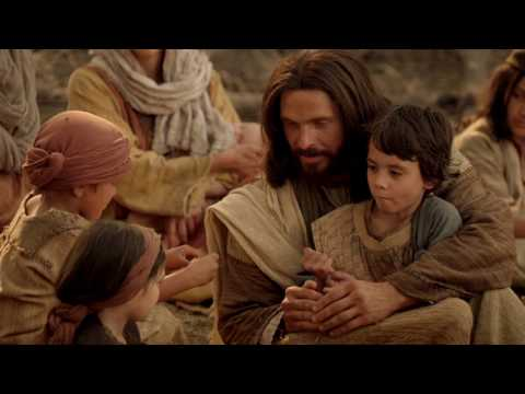 The Miracle (by Shawna Edwards) w/ Bible Videos from LDS.org