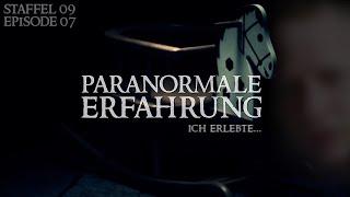 Paranormale Erfahrung - Ich erlebte... (S09E07)