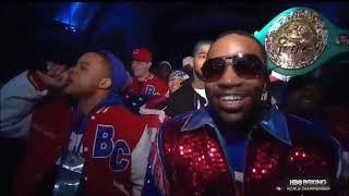 Adrien Broner Vs Gavin Rees Highlights (WBC Title)