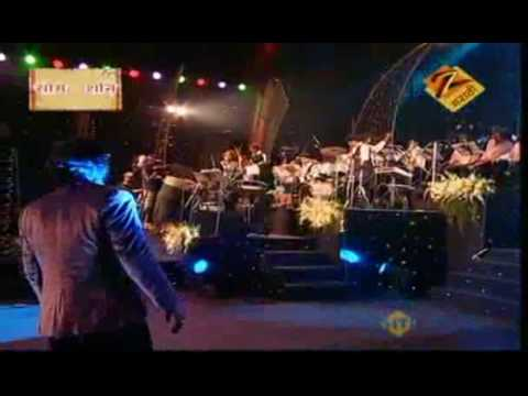 Ajay - Atul Live Lakh Lakh Chanderi