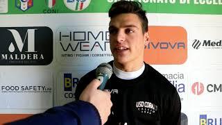 Calcio, Cormio: «Adesso l'Omnia è più compatta»