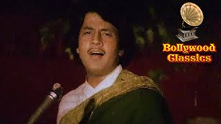 Yesudas All Time Hit Romantic Song - Teri Tasveer Ko - Best of Raj Kamal - Sawan Ko Aane Do