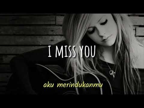 Lagu Barat Sedih Avril Lavigne - When you're Gone Lirik&terjemahan