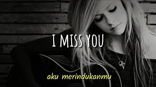 Download Lagu Barat Sedih Avril Lavigne - When you're Gone Lirik&terjemahan