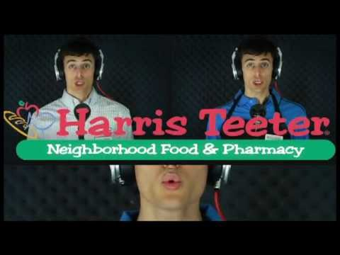 My Harris Teeter by Mike Tompkins