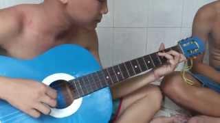 [mitxi tòng]  Ngỡ guitar cover