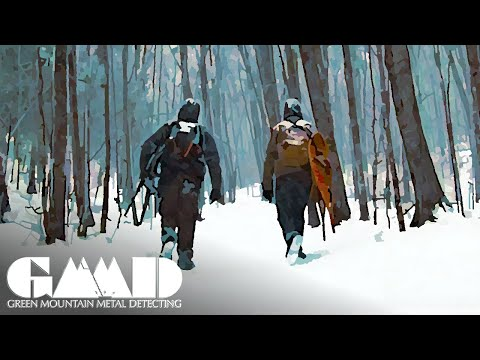 Quest for Long-Forgotten Ruins in Severe Winter Storm | Mountain Adventure
