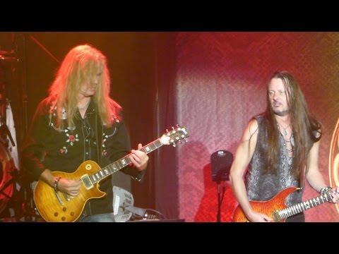 Whitesnake + Adrian Vandenberg - Here I go Again+Still o.t. Night @ 013 Tilburg  2016-aug-11 re-upl