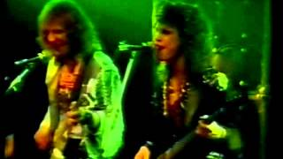 Steeler - Live in Bochum 1987