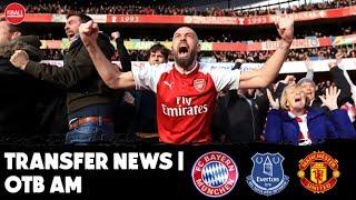Transfer News | Arsenal save their summer, Dybala wants cash, Man Utd's £9m 16yo | Latest rumours