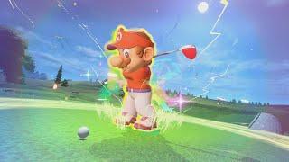 Mario Golf Super Rush Review - The Final Verdict (Video Game Video Review)