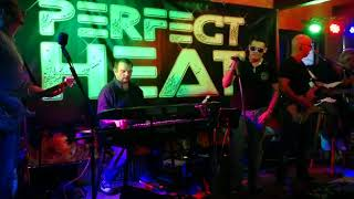 BAD CASE OF LOVIN' YOU - PERFECT HEAT COVER - Kangaroo Bad Wimpfen