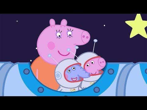 Peppa Pig Português Brasil | Compilation 105 | HD | Desenhos Animados