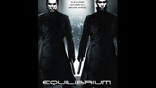 Эквилибриум Equilibrium лучшая сцена перестрелки в фильме