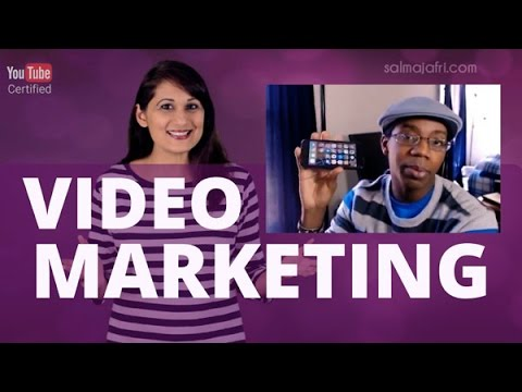 Video Marketing for Business - with Roberto Blake