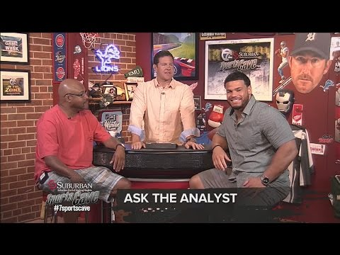 Ask the analyst with Mike Martin and Terry Foster